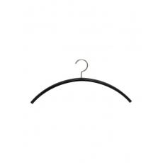 Van Esch Tubulus 100 kledinghanger - zwart