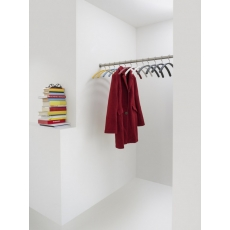 Van Esch Tubulus 100 Rijksmuseum kledinghanger - wit