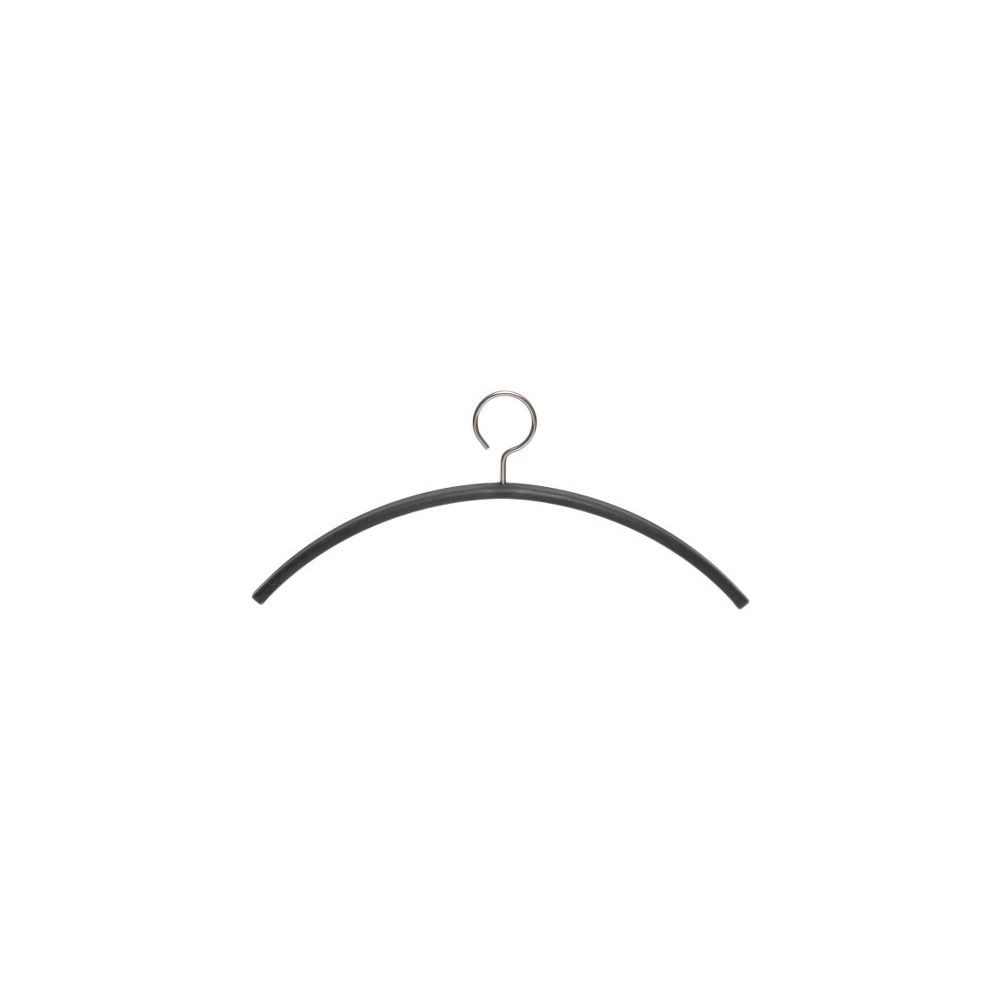 Van Esch Tubulus 200 kledinghanger - donkergrijs