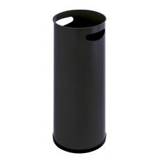 Basic metalen paraplustandaard - zwart