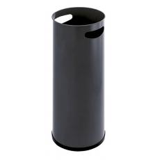 Basic metalen paraplustandaard - grijs