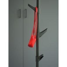 Van Esch Slide G garderobestandaard - donkergroen