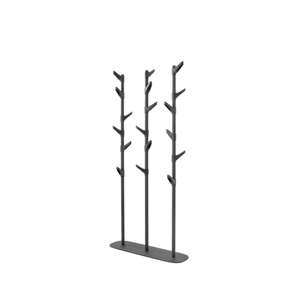 Van Esch Slide G3 garderobestandaard - zwart
