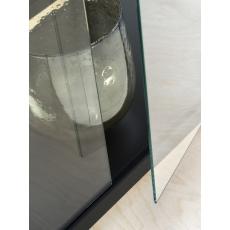 Van Esch Stolp vitrinekast - Low