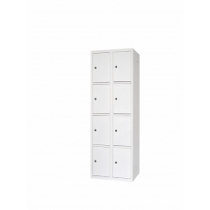Van Esch Atlantis stalen locker SV2304 - wit