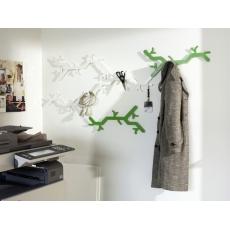 Van Esch Tree Hooked wandkapstok - Wit