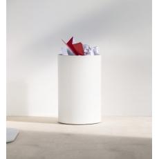 Van Esch Silo P2538 papierbak - Wit