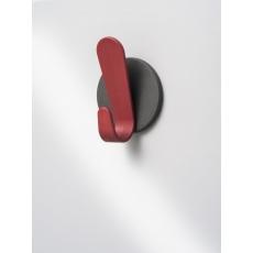 Van Esch Krok HJH Magnéfique magnetische jashaak - Rood