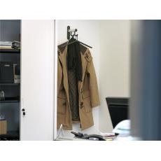 Van Esch Tertio H16K garderobe element met 2 hangers