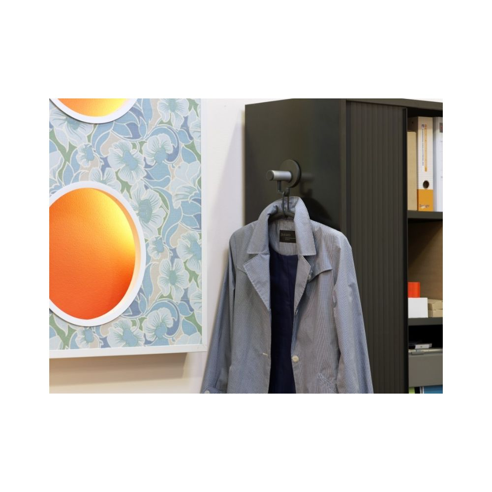 Van Esch Tertio 10 Magnéfique magnetisch garderobe element