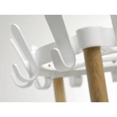 Van Esch Sticks Round garderobestandaard met parapluhouder