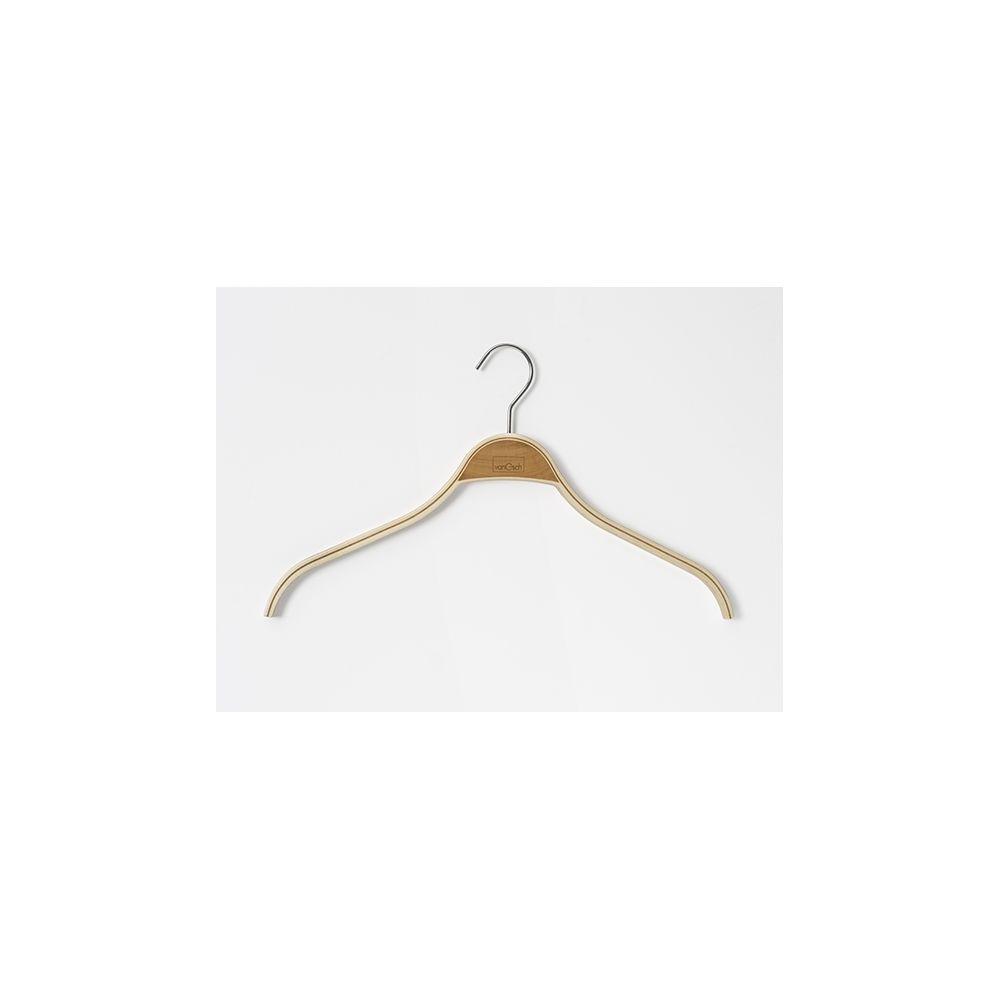 Van Esch kledinghanger Basic (set van 10 stuks)
