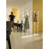 Van Esch Slide G2 garderobestandaard
